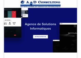 aed-consulting.com
