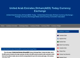 aed.fx-exchange.com
