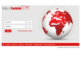 aed.lotsofhotels.com