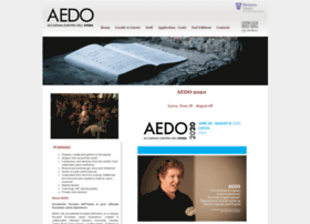 aedopera.org