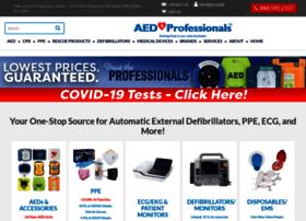 aedprofessionals.com