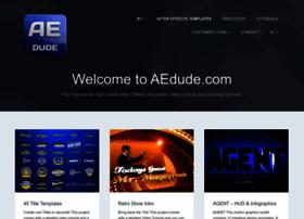 aedude.com