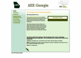 aeegeorgia.org