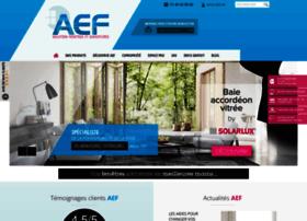 aef-fenetre.com