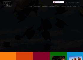 aefschools.com