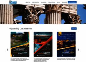 aegeanconferences.org