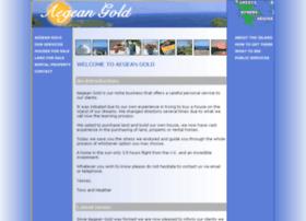 aegeangold.com