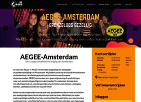 aegee-amsterdam.nl