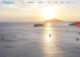 aegeon-hotel.com