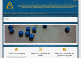 aegisaurea.com