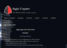 aegiscrypter.com