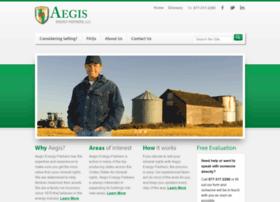aegisenergypartners.com