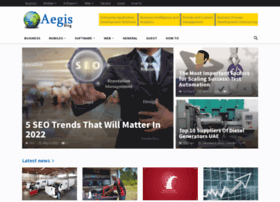 aegisiscblog.com