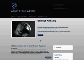 aegisreg.com