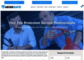 aegissafe.com.au