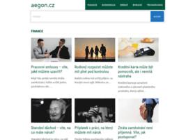 aegon.cz