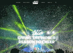 aegworldwide.co.uk
