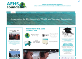aehsfoundation.org