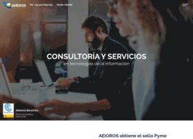 aeioros.com