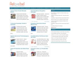 aelovebel.blogspot.com
