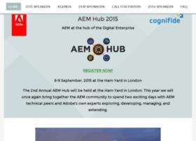 aemhub.cognifide.com