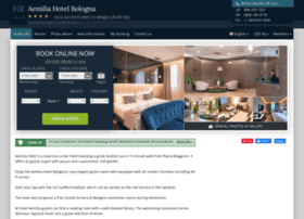 aemilia-bologna.hotel-rez.com