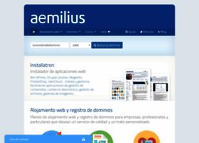 aemilius.net