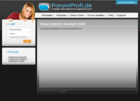 aemo4friends.forumprofi.de