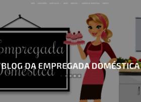 aempregadadomestica.blogspot.com