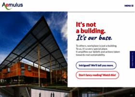 aemulus.com