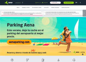 aena.es