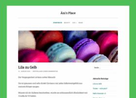 aeniplace.wordpress.com