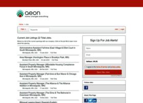 aeonmn.iapplicants.com
