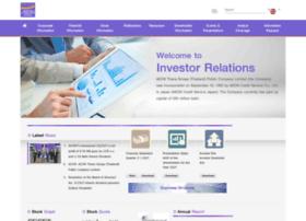 aeonts.listedcompany.com