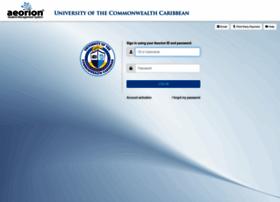 aeorion.ucc.edu.jm