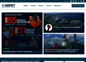aepet.org.br