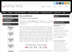 aer-conditionat.mobi