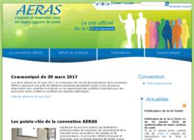 aeras-infos.fr
