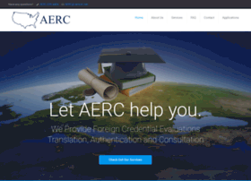 aerc-eval.com
