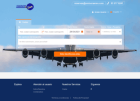 aereolatino.com