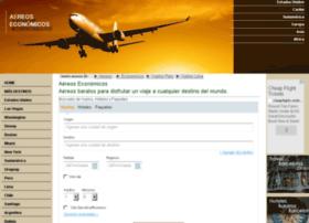 aereoseconomicos.com