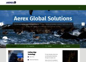 aerexglobal.com