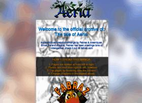 aeria-comic.com