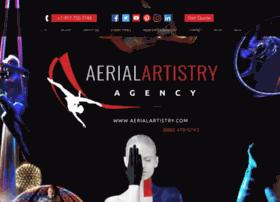 aerialartistry.com