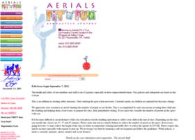 aerialsgymnastics.com