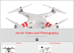 aerialvideoandphotography.net