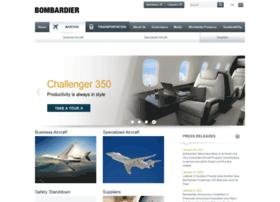 aero.bombardier.com