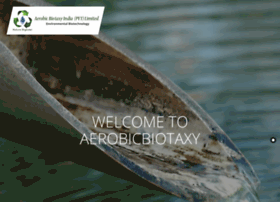aerobicbiotaxy.com