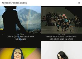 aerobicsforbegginers.wordpress.com