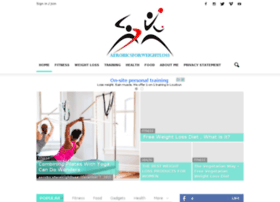 aerobicsforweightloss.com